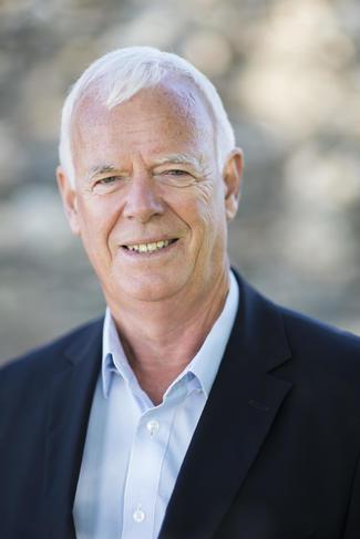 Kjell Øyvind Pedersen