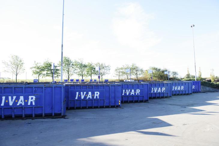 IVAR logo