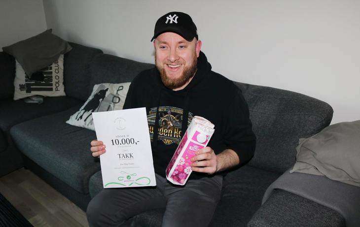 John Helge Haukås