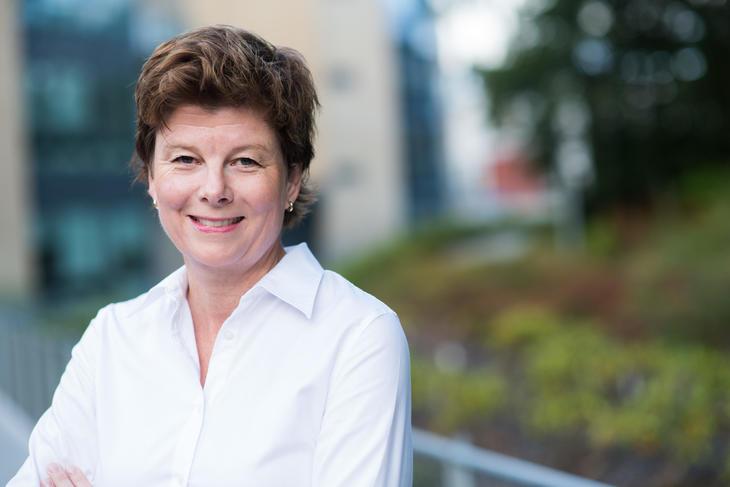 Ingrid Nordbø